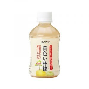 JA Aoren Kiiroi Ringo Yellow and Green Apple Juice (280ml)