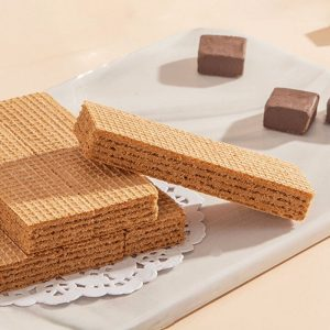 Garden Cream Wafers Chocolate Gift Box (6 Single Packs)