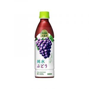 Kirin Koiwai Junsui Budo Pure Water Grape